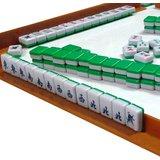 mahjong rack